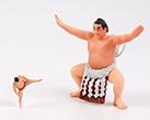 大相撲の歴史と未来